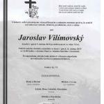vilimovsky jar